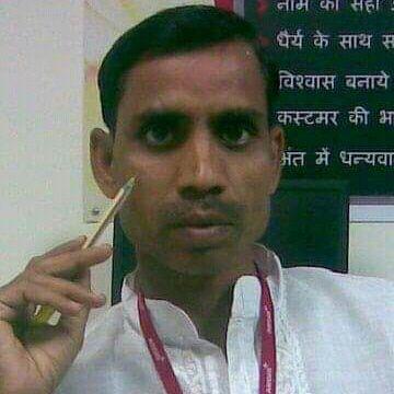 Thakur Satish Journalist