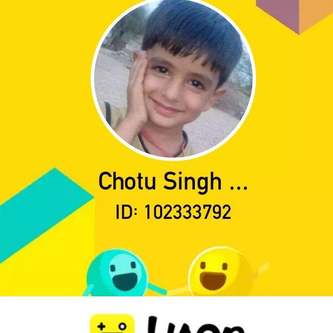 Chotu Singh
