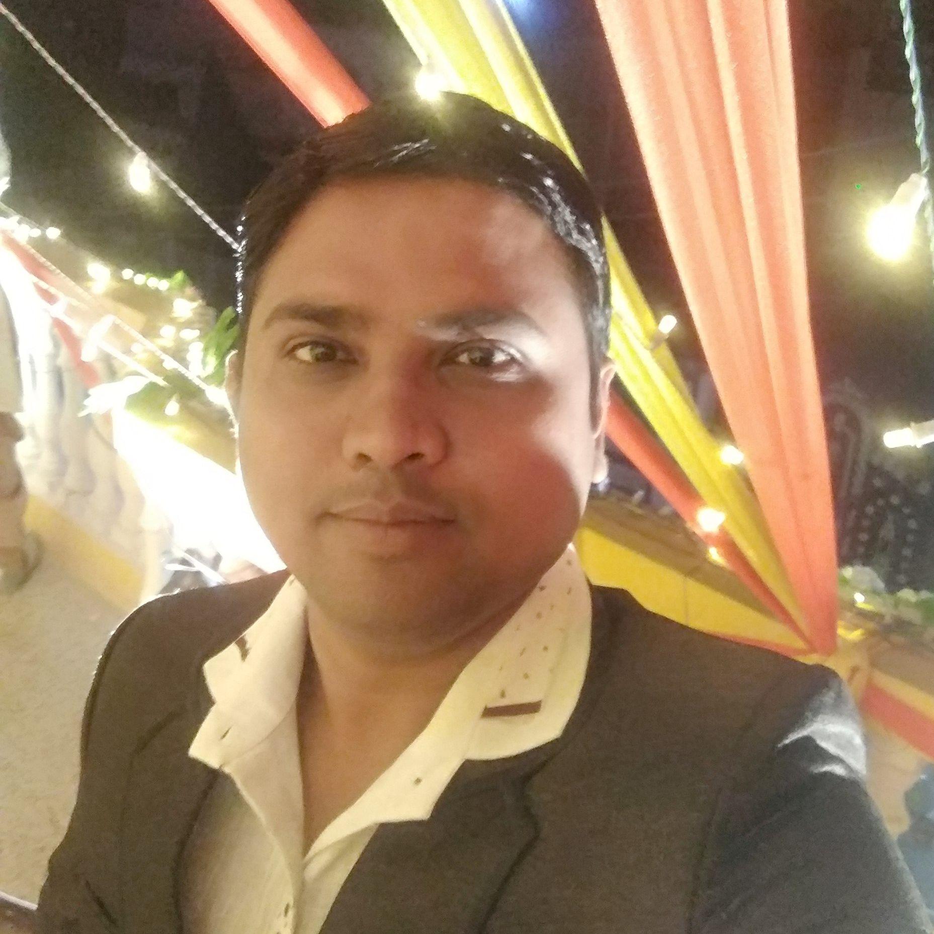 Manoj Luniwal