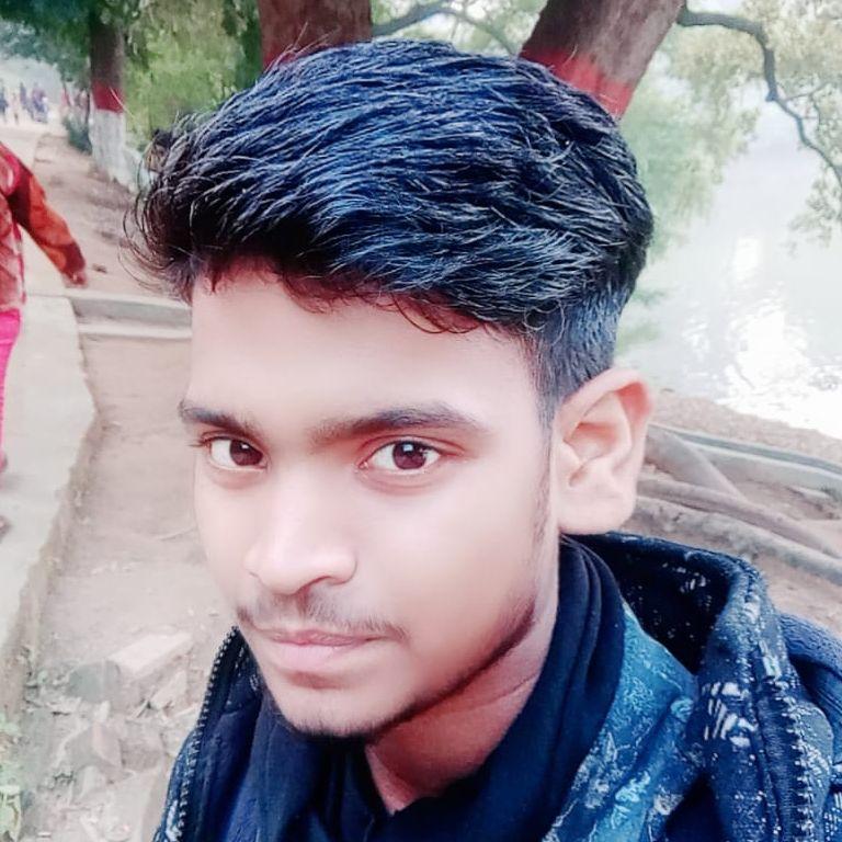Rishu Kumar