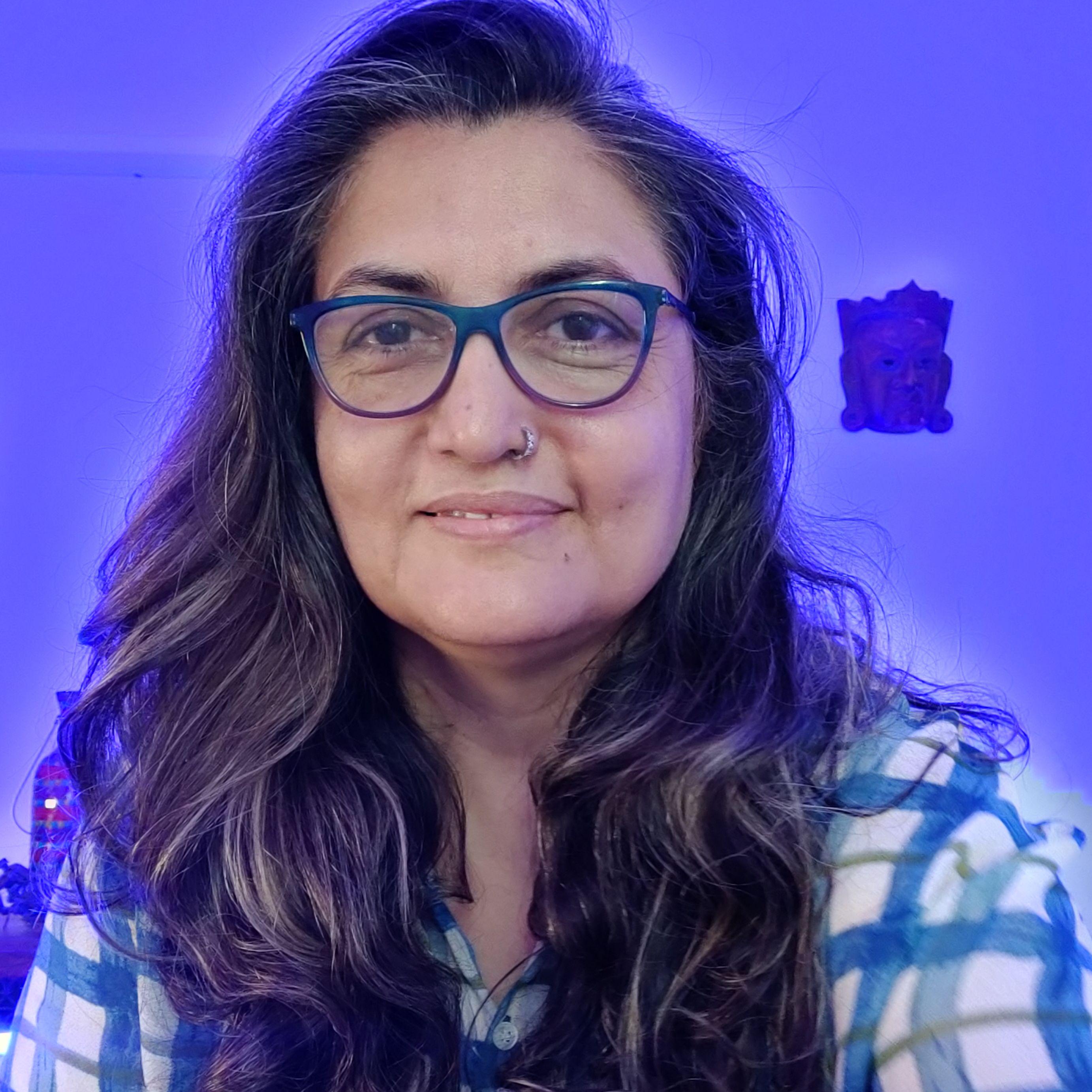 Prof. Deepti Storyteller
