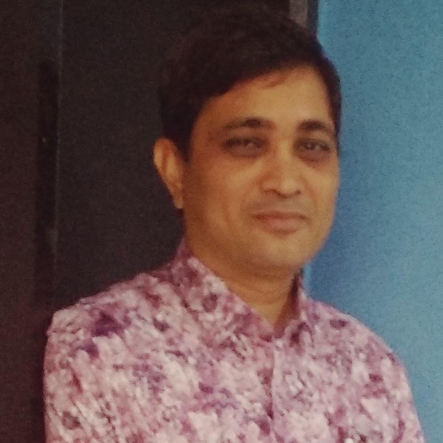 Dr. Nikul Patel
