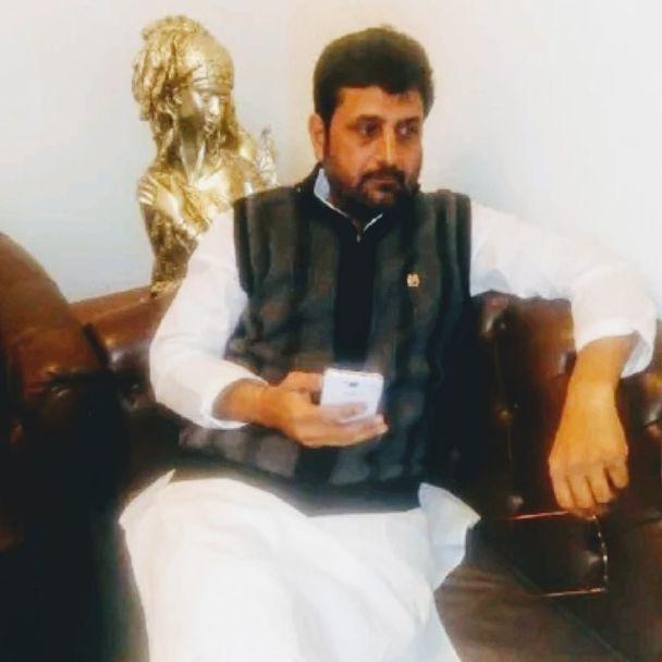 Pawan Kumar Bohare