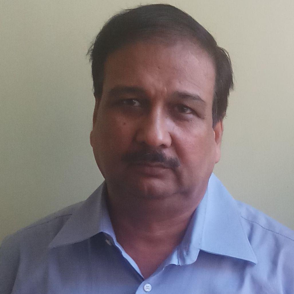 Er Sanjay Kumar