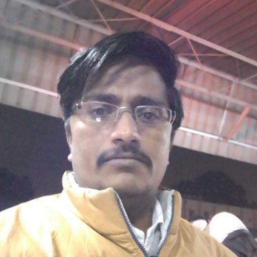 Dr.Rajesh Shrivas