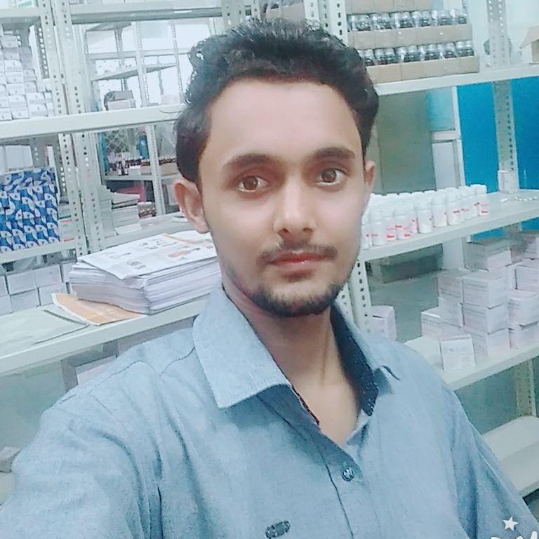 Deepak Pateriya