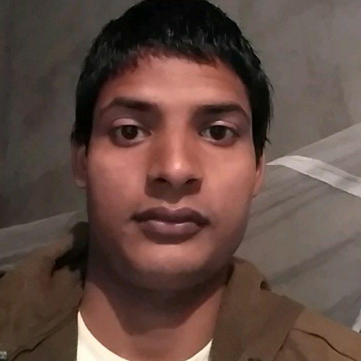 Golu Kumar Ojha