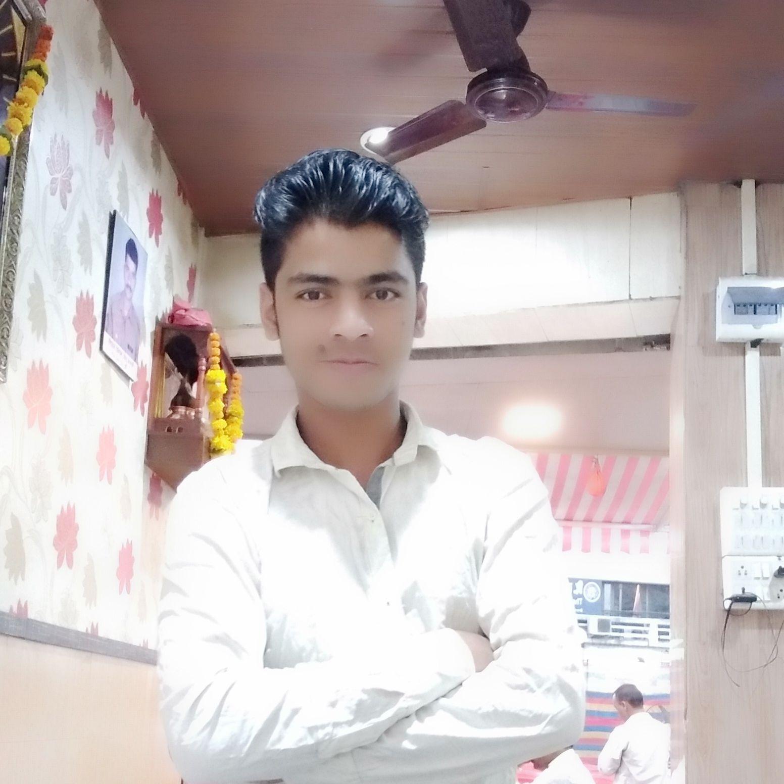 Aabad Ali Siddiqui