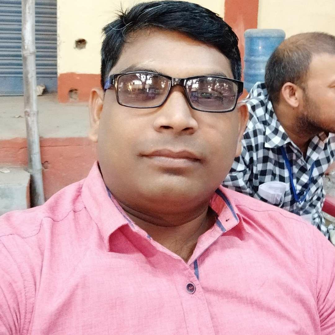 Pranaw Kumar
