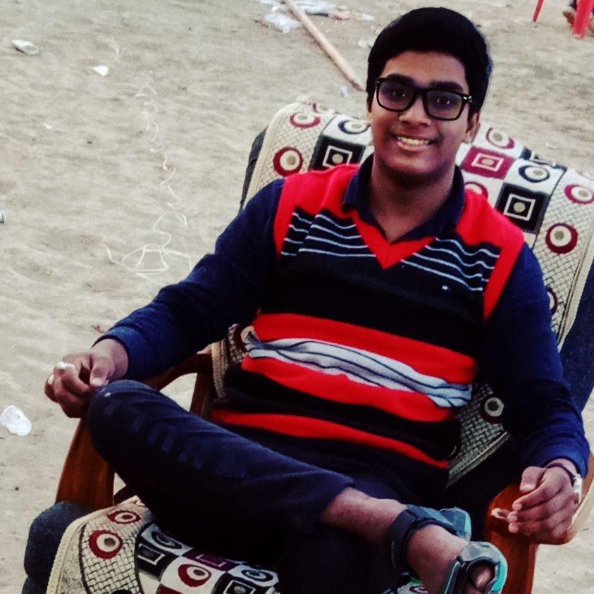 Krashendra Singh