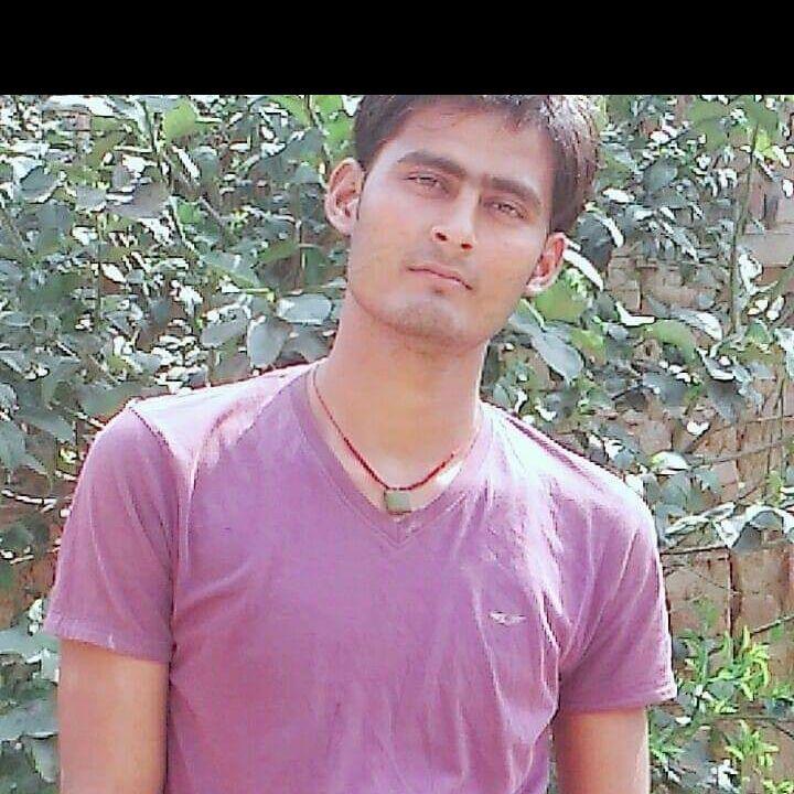 Mukesh Upadhyay