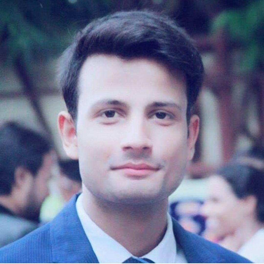 Rohan Sinha