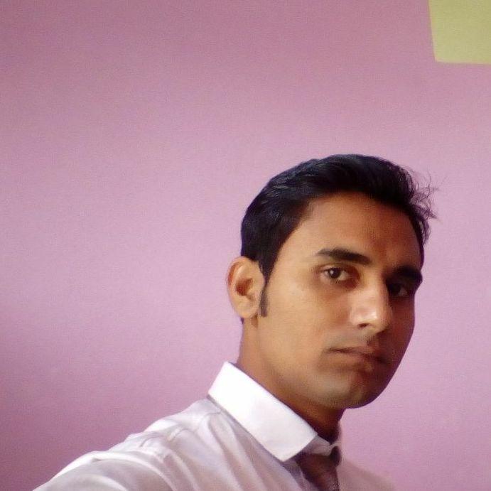 Pawan Jha