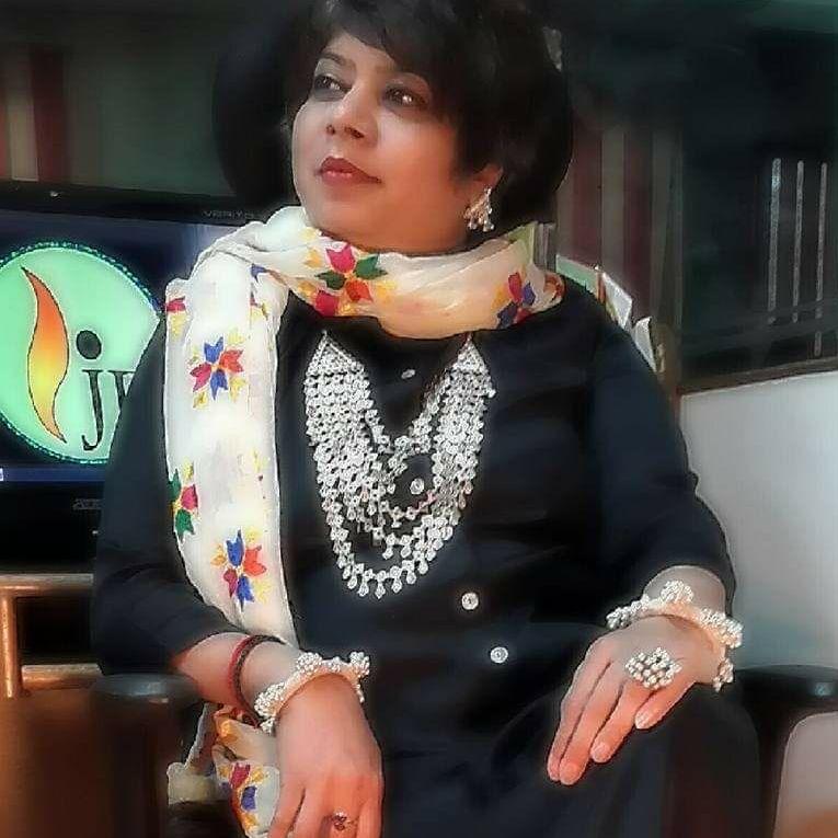 Geeta Rani