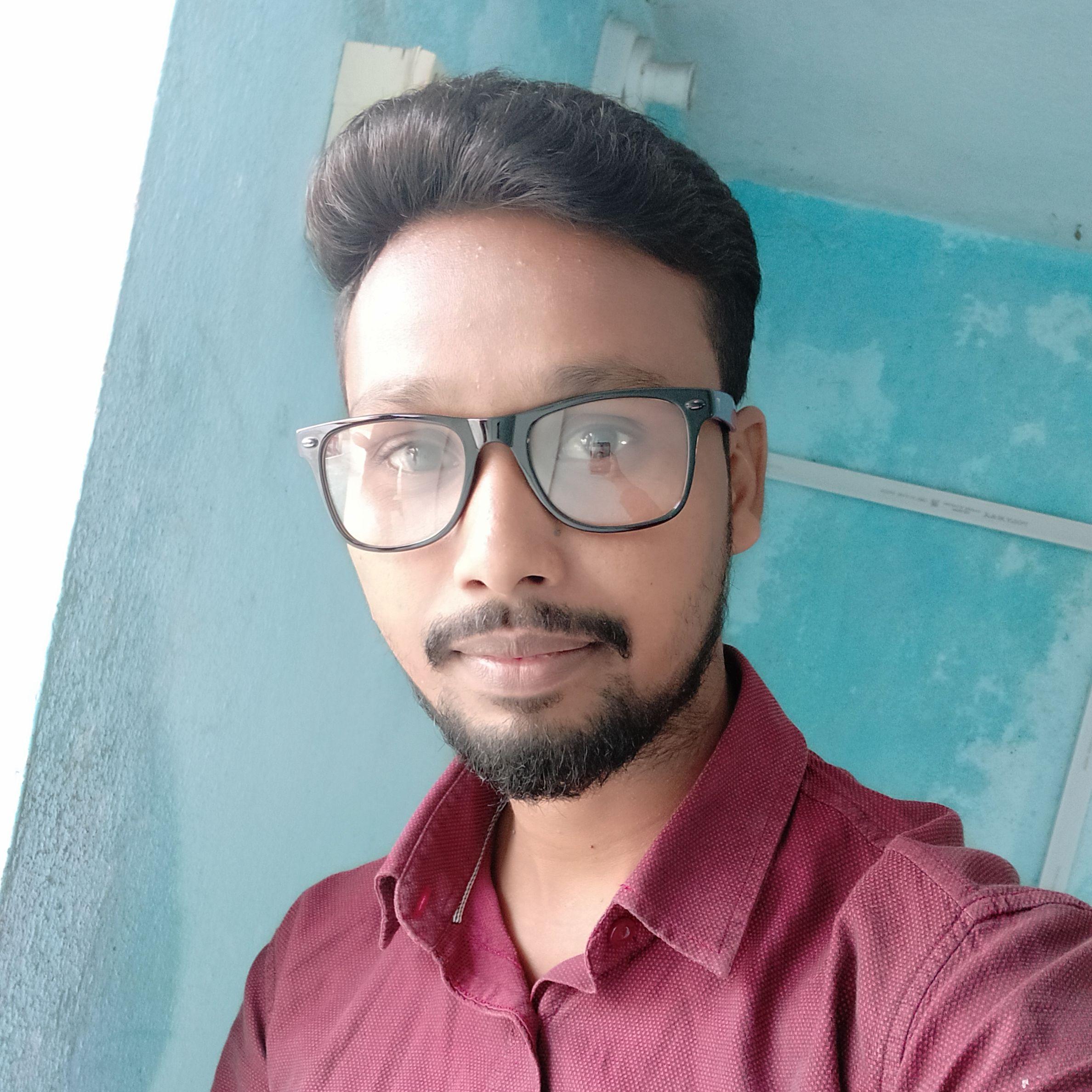 Parmanand Kumar