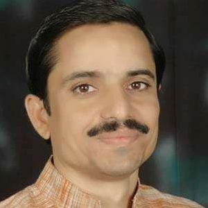 डॉ दीपेंद्र शर्मा