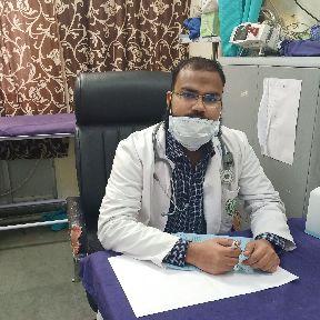 Dr. Nizamuddin Qasmi