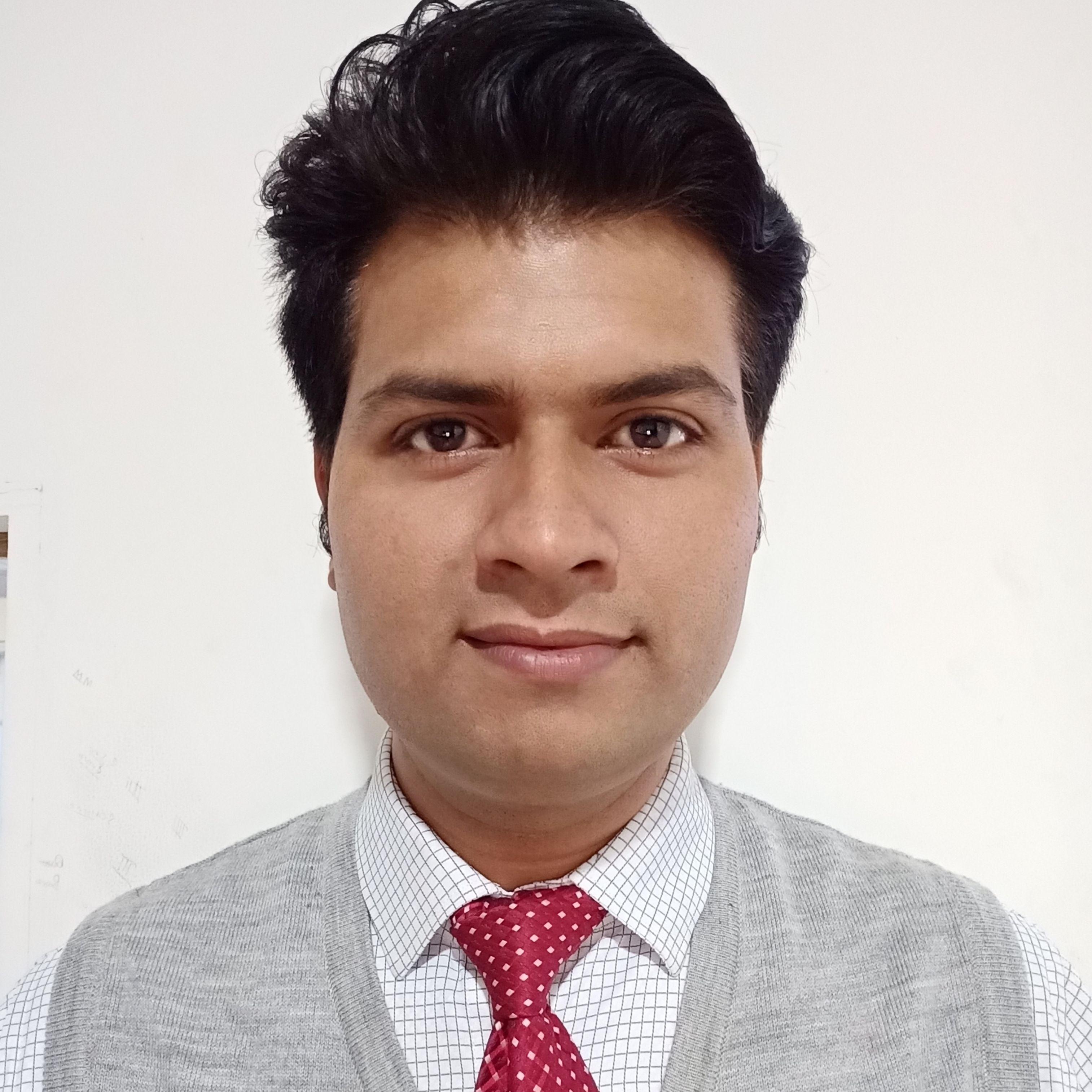 Amandeep Sharma