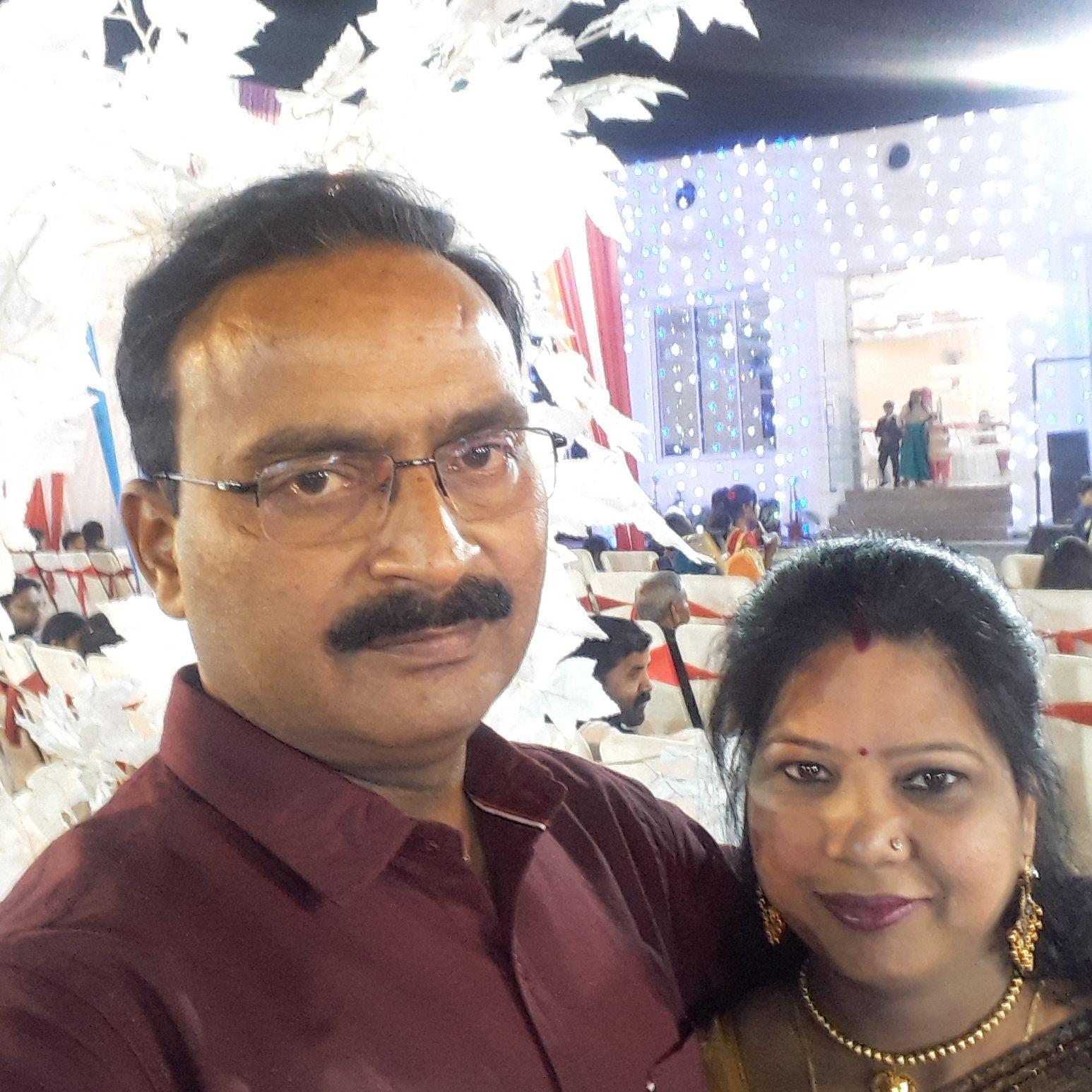Aalok Kumar Srivastava