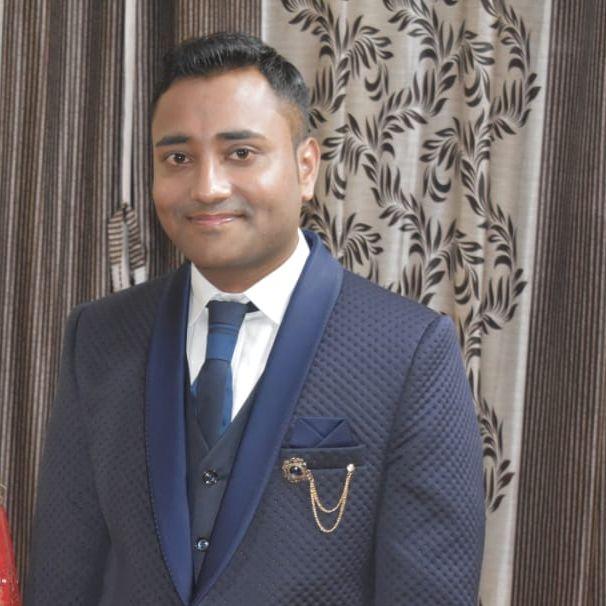 Sanjay Maurya