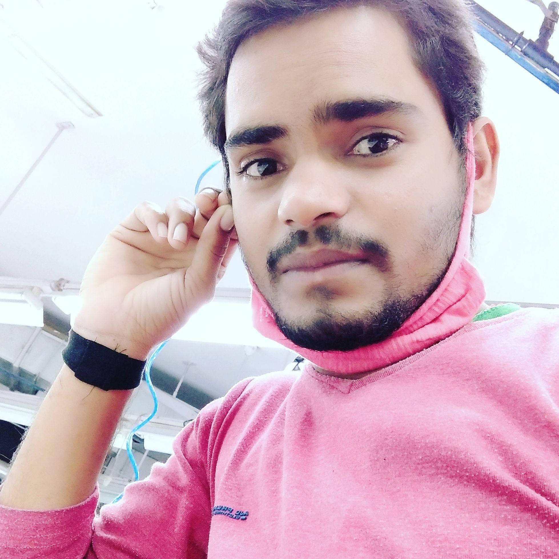 Raj Kumar Sanu