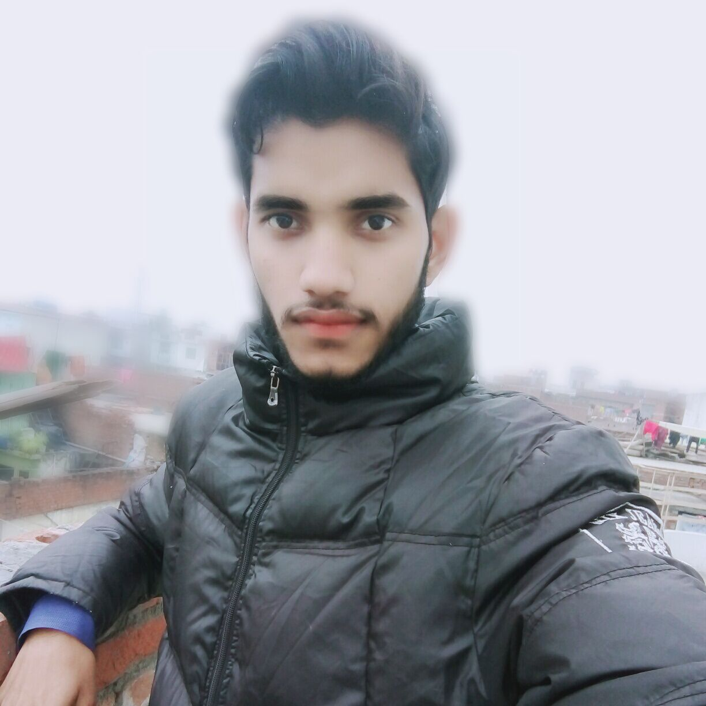 Rihan Shah