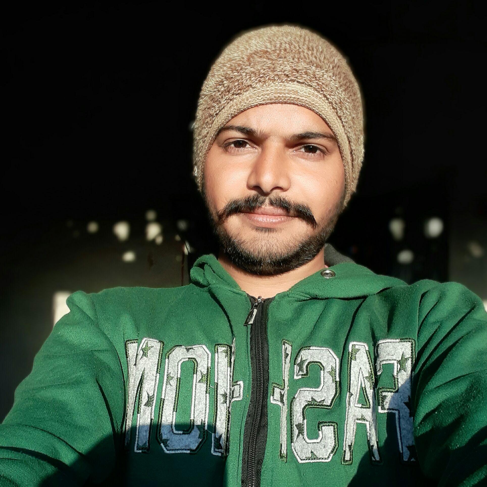 Lakh Singh