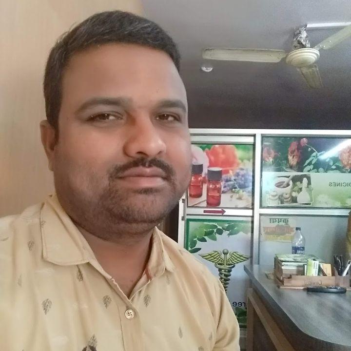 Govind Mandal