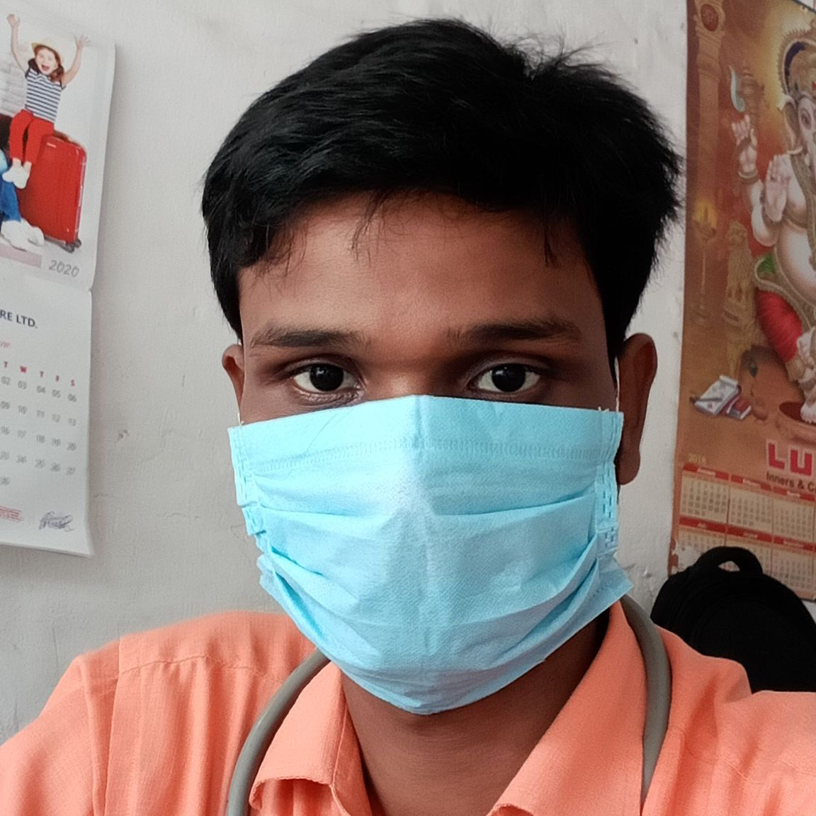 dr Avnindra kumar upadhyay