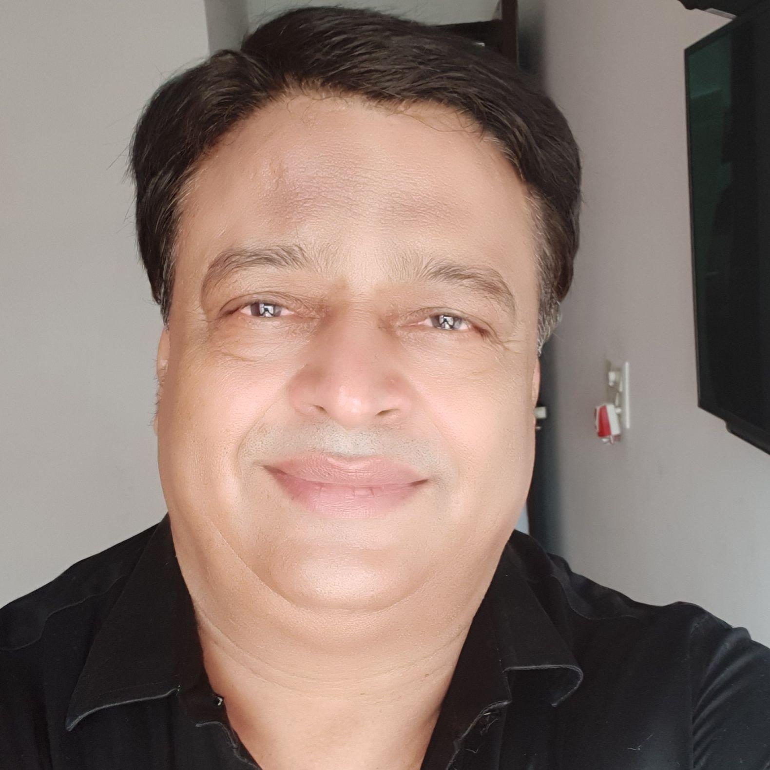 Ramesh Wadhwa