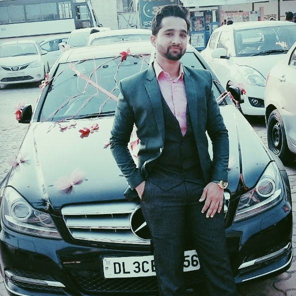 Azhruddin Malik