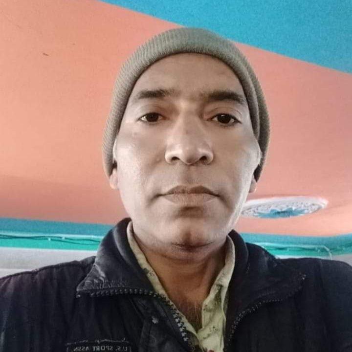 Raj Obroy