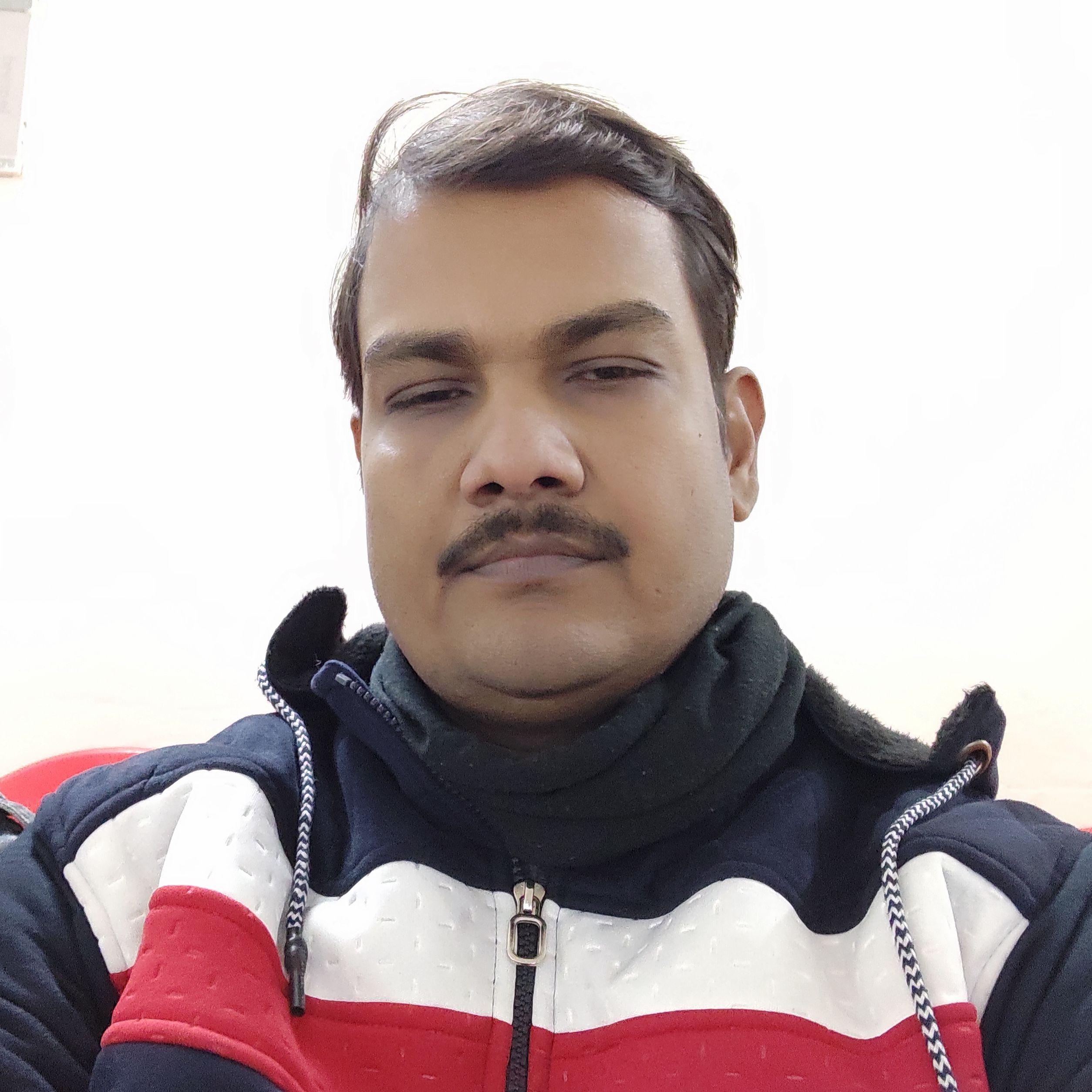 Ramesh Kumar Srivastava