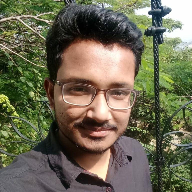 Manish Kumar Soni