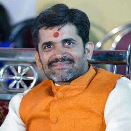 L K Raj Vyas