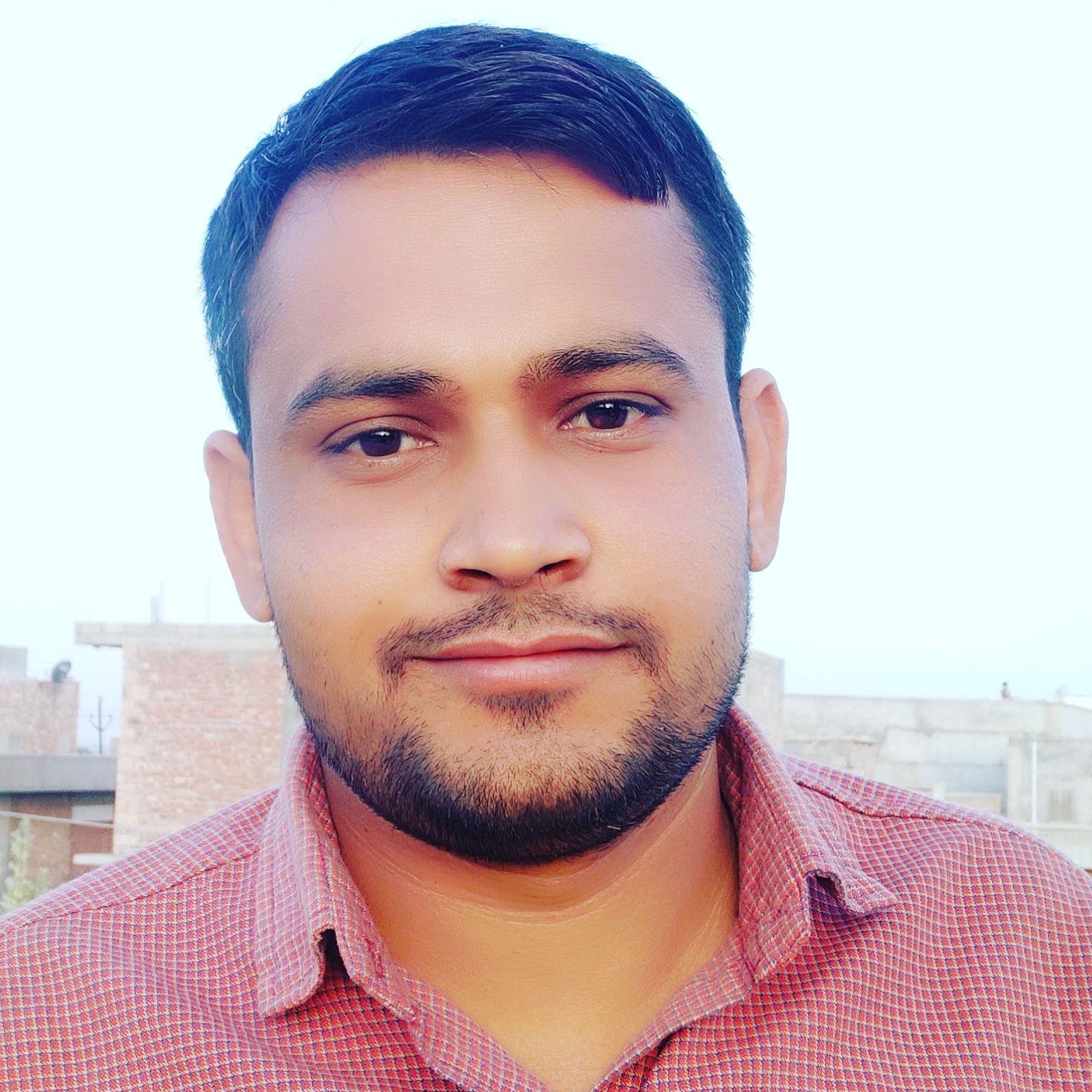 Manoj Beniwal Barmer
