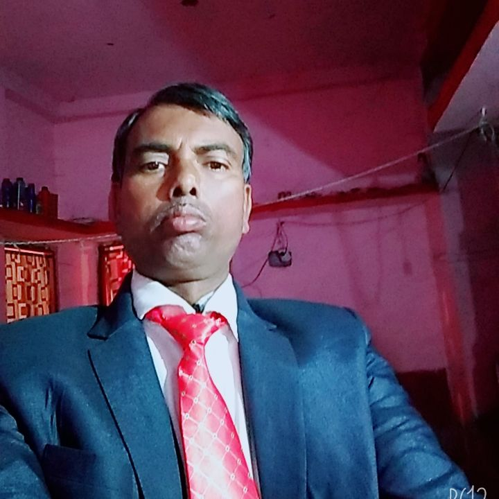Yogeshwar Choudhary