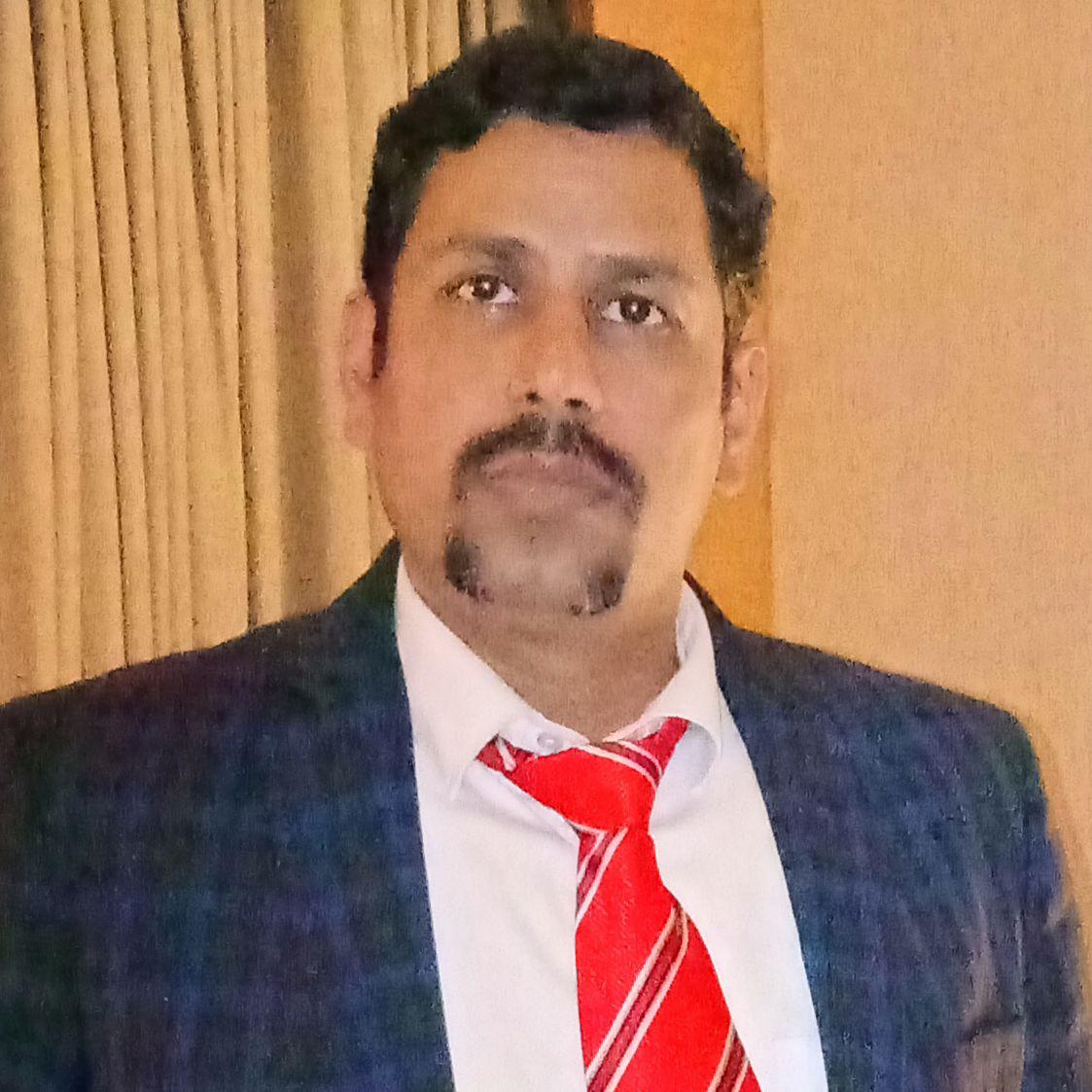 Mahavir Singh Rana