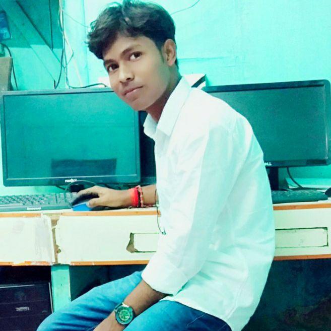 Deepak prasad