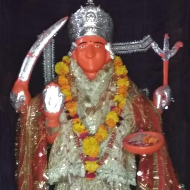 Ram Lavaniya