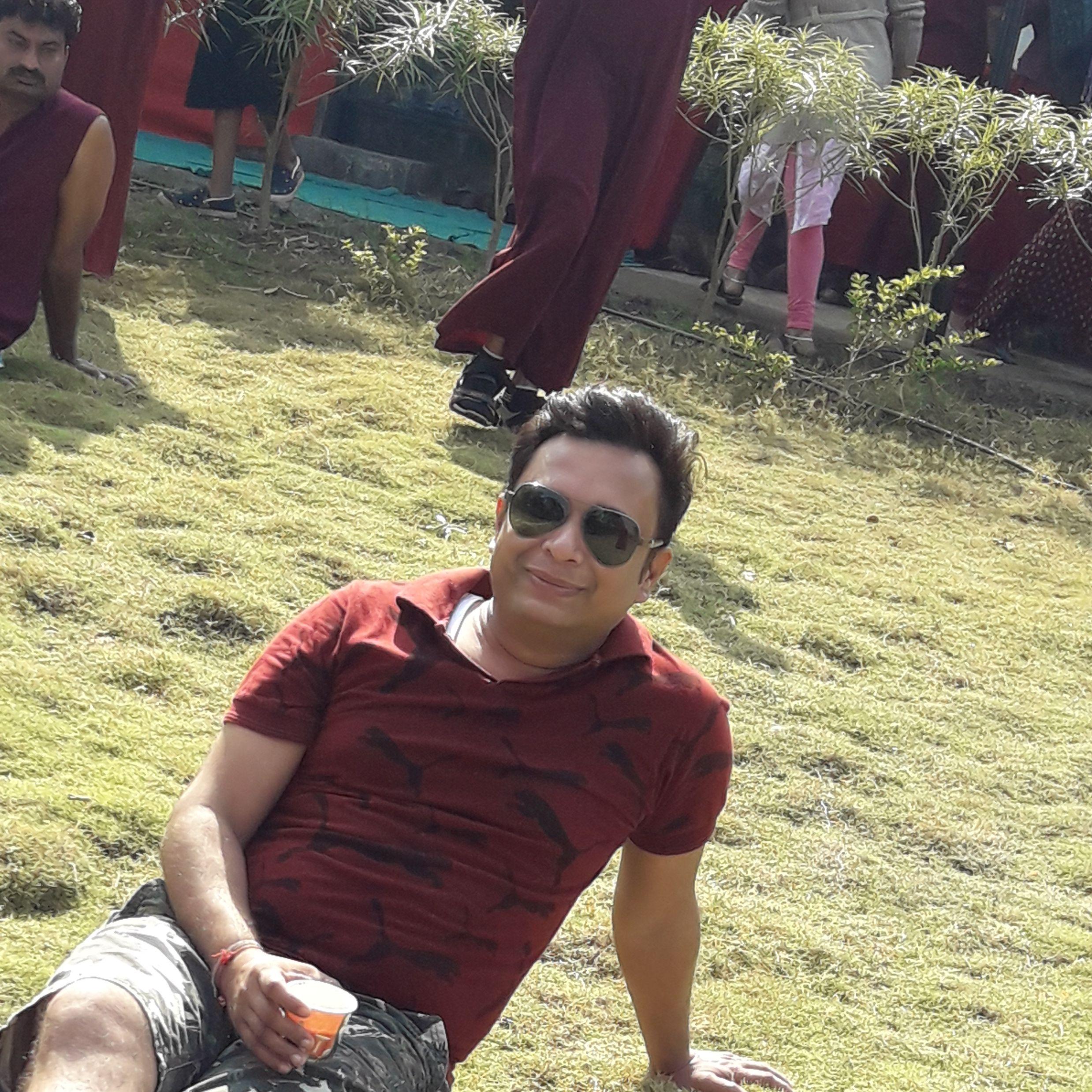 Mr. Arihant Jain 9730047488