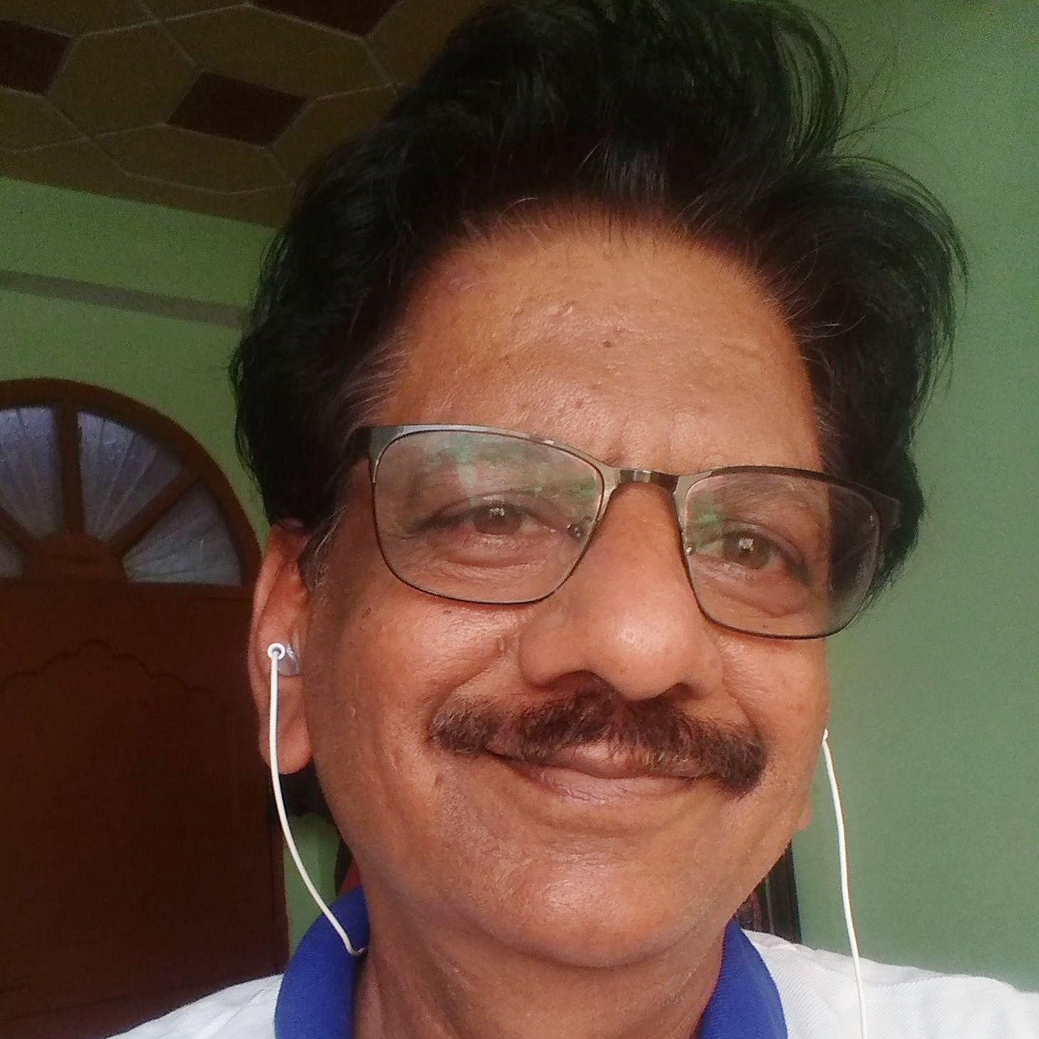 Awadhesh Saxena