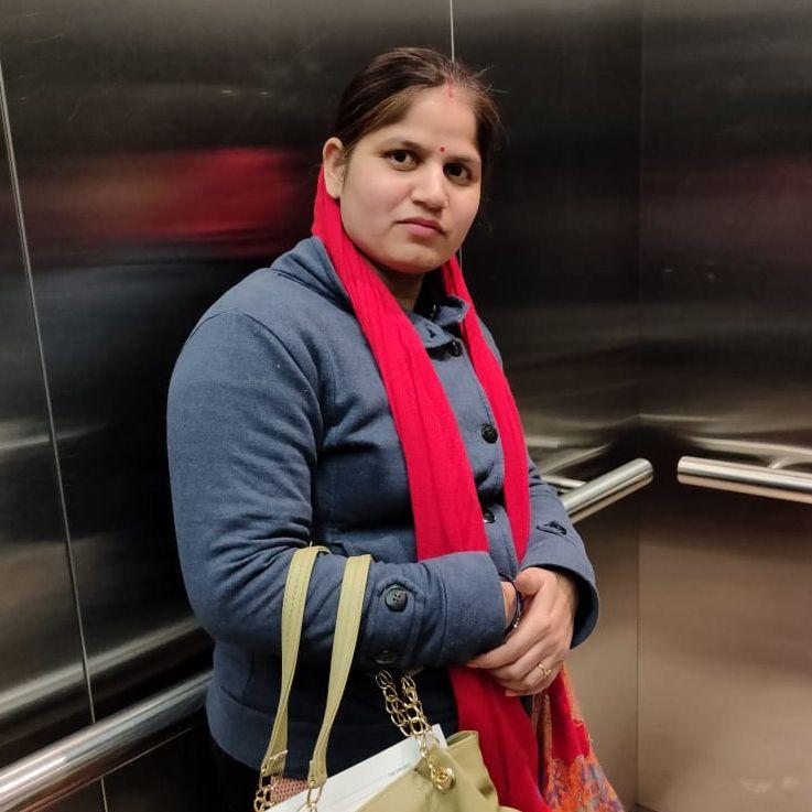 Preeti Bhargava