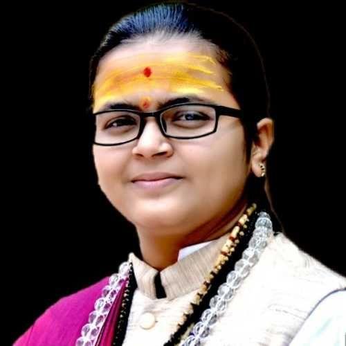Jyotishacharya Soniya Kulkarni