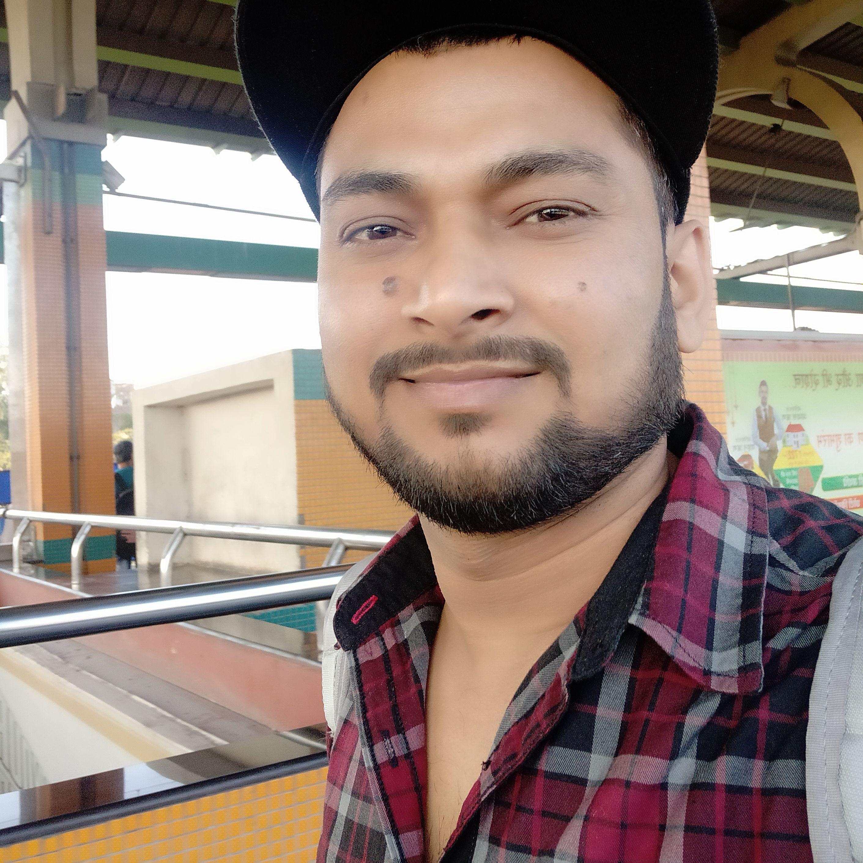 Modassir Ashraf
