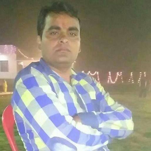 Rishi Chaudhary