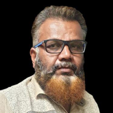 Mohammed Tahir Sheikh