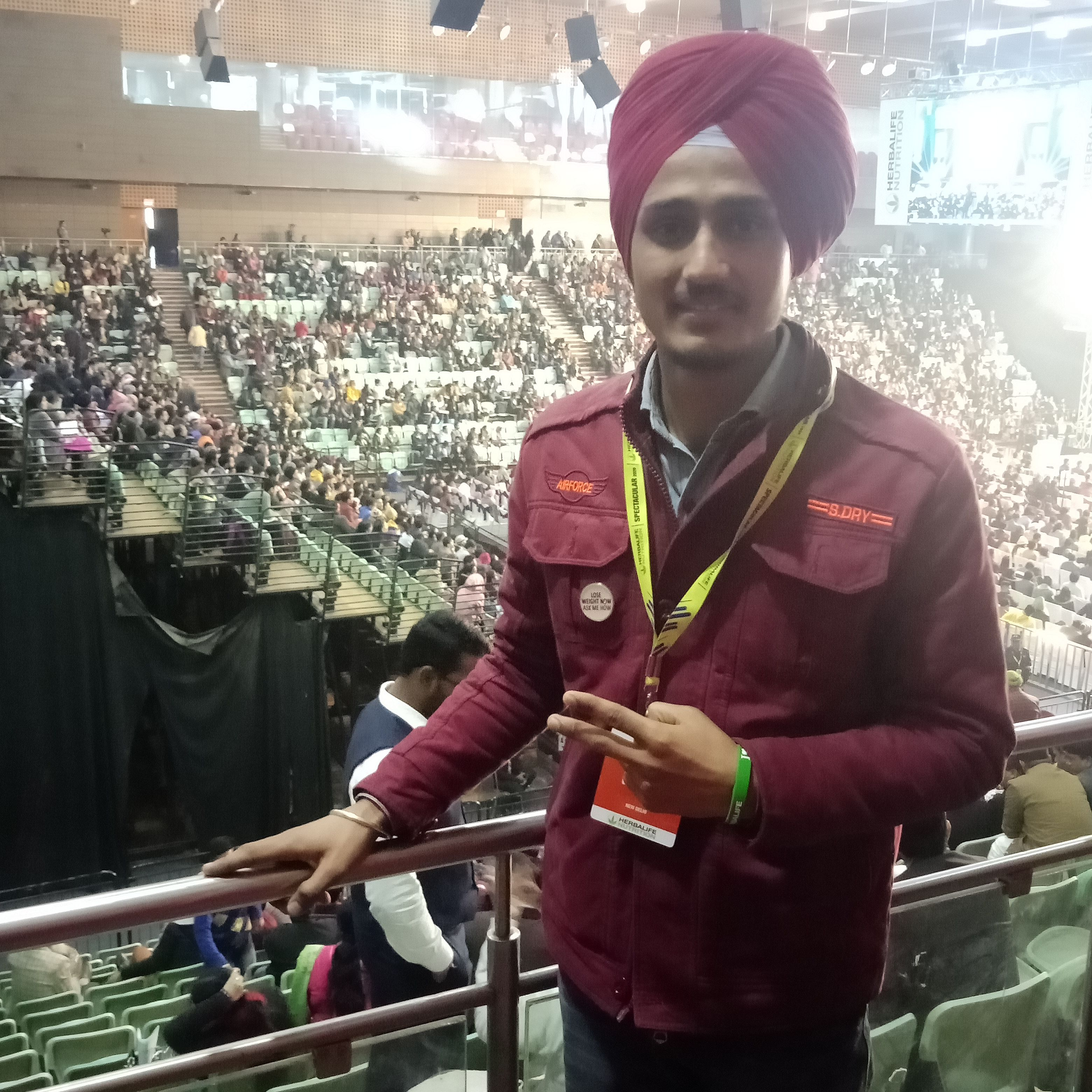 Maninderpal Singh
