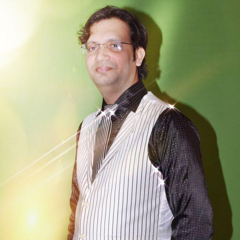 सीनियर एस्ट्रो गुरु दुर्गेश शर्मा (एस्ट्रो रिसर्च )
