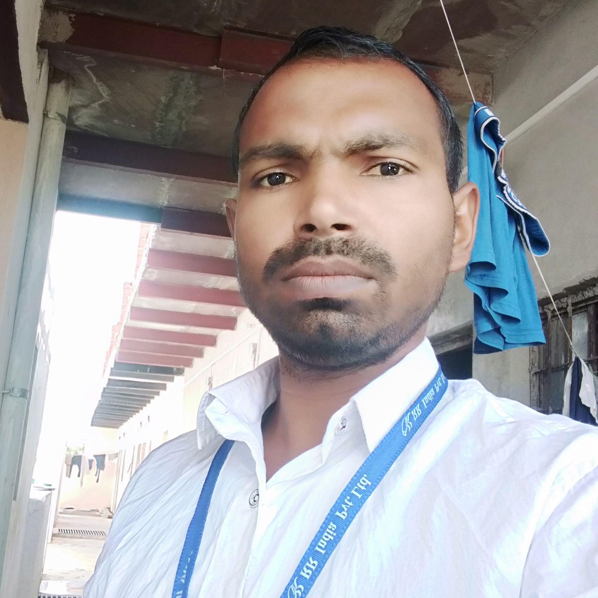 अवधेश कुमार मौर्य